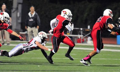 Friday Night Lights: DP, Bishop can clinch title shares