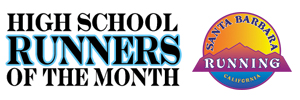 2014 High School Runners of the Month