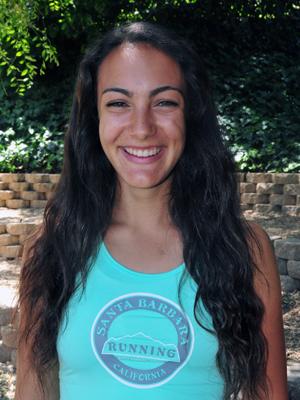 Providence's Natali Torres