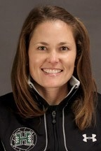 UCSB hires Serela Kay as women's water polo coach