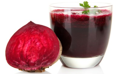 Sansum Nutrition for Athletes: Benefits of Beets