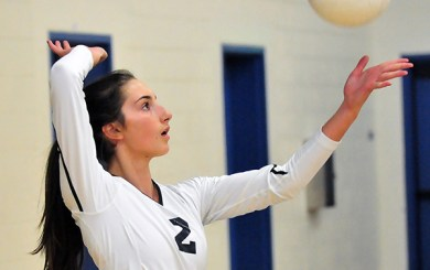 GVB: Owls crush Comets for fifth Condor win
