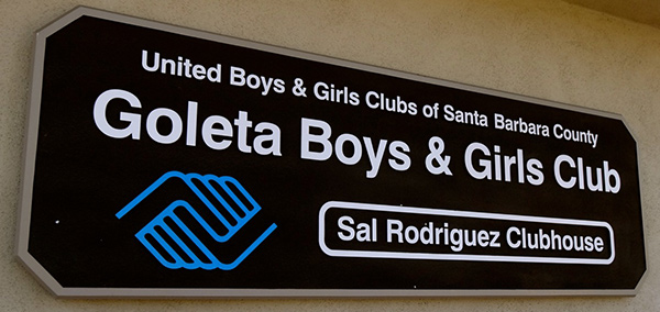 Goleta Boys & Girls Club - Sal Rodriguez Clubhouse