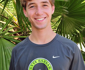 High School Runner of the Month: Chris Wasjutin