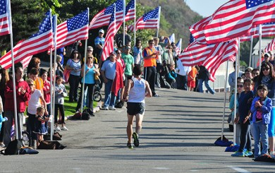 10 Things to Know about this Week's Santa Barbara Marathon