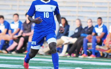 BSoc: Acheampong records hat-trick, Cate routs Foothill Tech