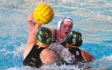 GWP: Chargers survive Dons' last-second scare