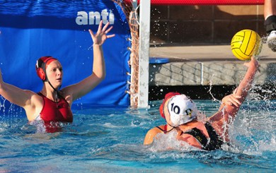 GWP: Royals stay in front of Chargers
