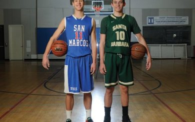 John Zant: Basketball Brothers from Other Mothers