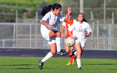 GSoc: Chargers stopped by Cypress in CIF