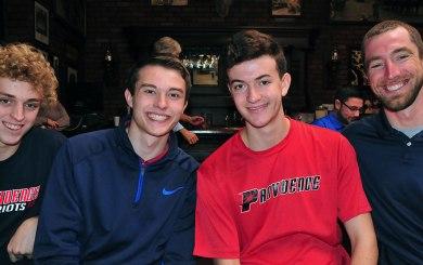SBART Luncheon: Walker, Checketts shine a light on baseball teams