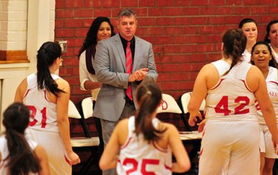 Burich's joy of coaching is rewarded with a CIF title