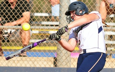 Gulvin named Channel League Softball MVP