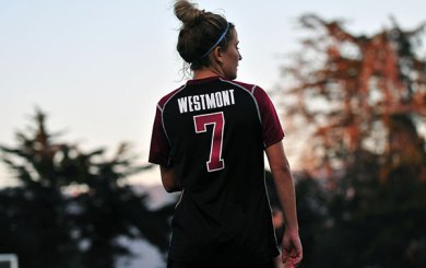 Kiely leaving Westmont for soccer position at Arkansas