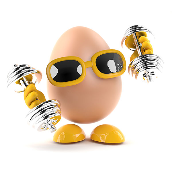 Athlete-Nutrition---The-Egg