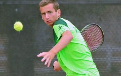 BTen: Dons clinch share of league title