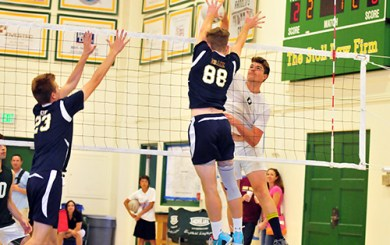 BVB: Top seeds rule the day at Karch Kiraly TOC