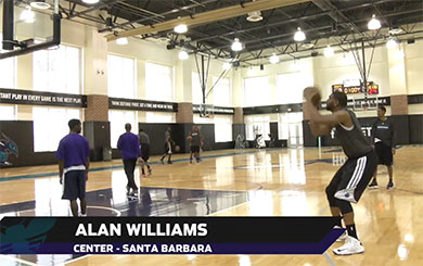 Williams to play for Hornets in NBA Summer League