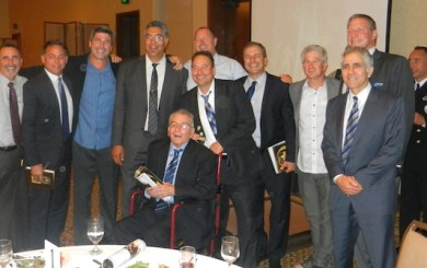 Court of Champions inductees share funny, heart-warming stories