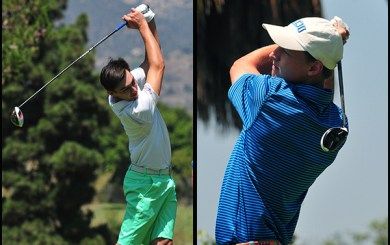 Martin, McMahon win SB Classic in playoff