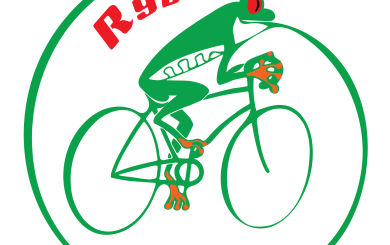 Riviera Youth Bike Team pedaling toward a goal