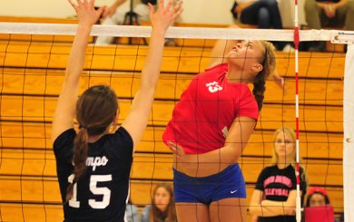 Who-to-Watch List for fall prep sports