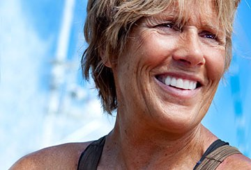 Long-distance swimmer Diana Nyad to speak at UCSB