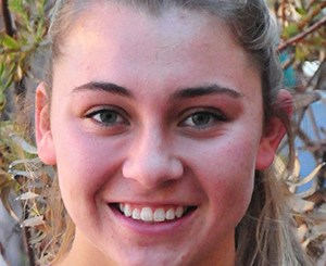 Carpinteria's Garcia, Laguna's Madsen earn Athlete of Week honors