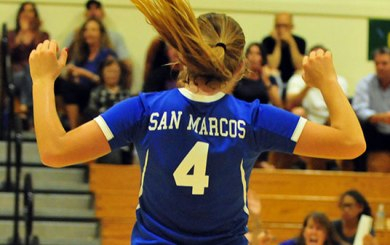 GVB: Royals have it all going in sweep over Dons