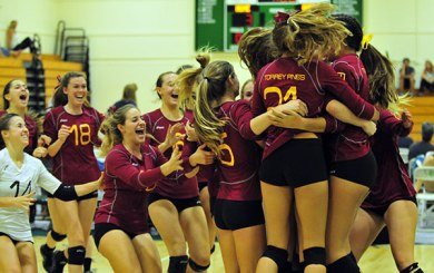 Torrey Pines claims Santa Barbara TOC over Great Oak