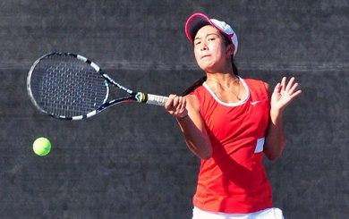 GTen: Perera prevails in CL Individuals, Handley/Yang reach doubles final