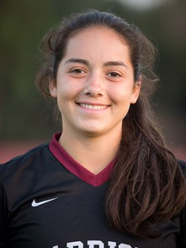 Female Athlete of the Week Jackie Lopez