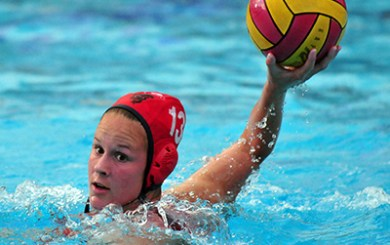 Coski, Gellert among seven UCSB water polo recruits