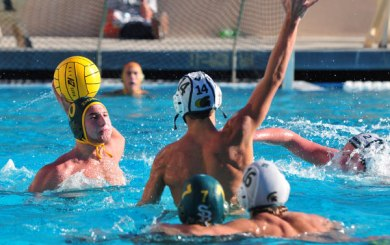 BWP: Dons fall short in quarterfinals, 9-8