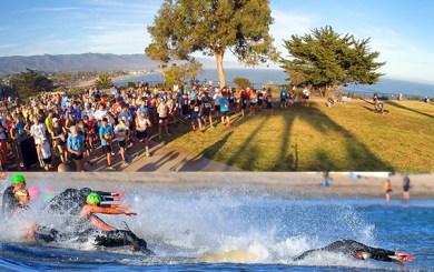 Santa Barbara Summer Sports Events