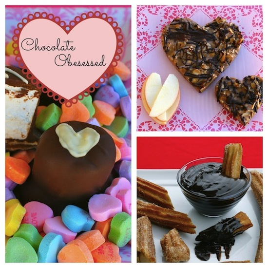 #ChocolateObsessed….New Ebook!