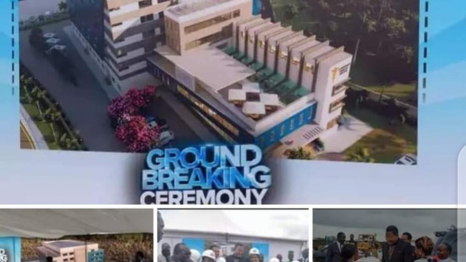 Christ Embassy To Build World Class Hospital On Lagos – Ibadan Expressway