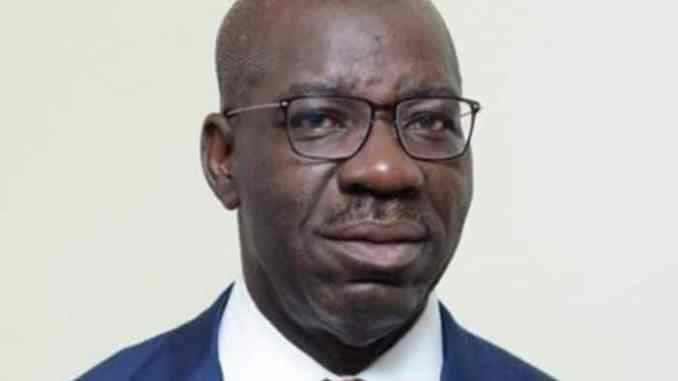 The Lions From Edo Politics, Gov. Obaseki, We Have Finally Caged