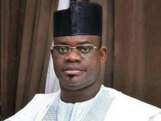 Governor Bello suspends Kogi Revenue Service management and offers reasons