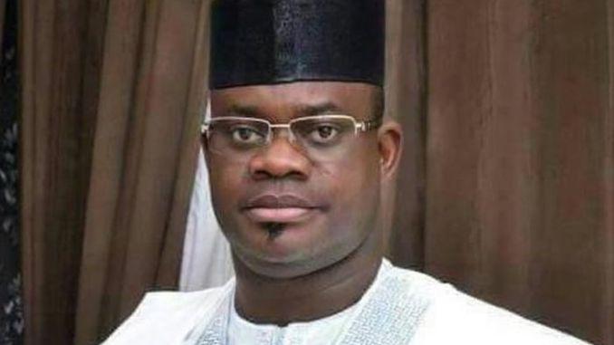 Governor Bello suspends Kogi Revenue Service management and offers reasons