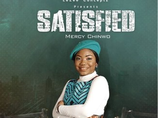 ALBUM: Mercy Chinwo – Satisfied download