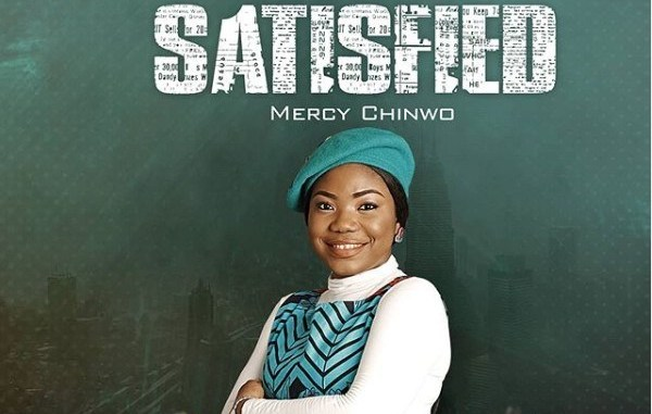 ALBUM: Mercy Chinwo – Satisfied download