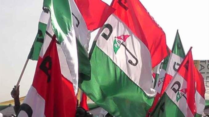 Edo Election: Oshiomhole,Ize-Iyamu Have Taken Over INEC
