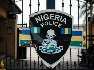 Drama As Woman Beats Up Police Officer Over Missing money
