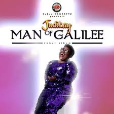 Judikay – Man Of Galilee mp3 download