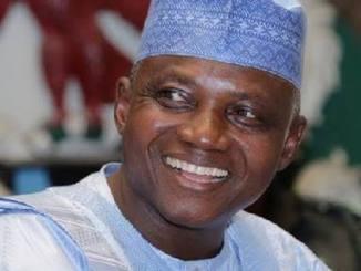 Garba Shehu: FG Is Building Rail Line To Border Point not Into Niger Republic