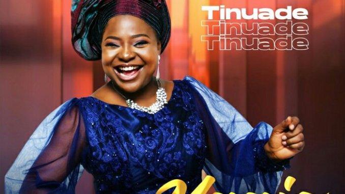 video: Tinuade – Maajo mp4 download