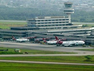 Threatens to avoid domestic flights by NCAA