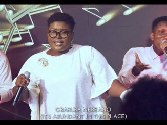 Video: Judikay – Omemma mp4 download
