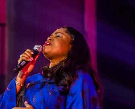 Sinach – All I See Is You mp3 download